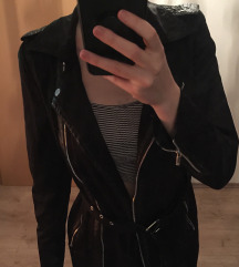 Trench coat-jakna