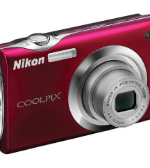 Fotoaparat Nikon Coolpix S4000