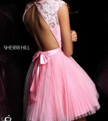 Obleka Sherri Hill (MPC800$)