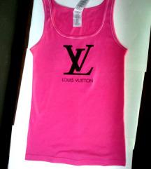 Pink majica Louis Vuitton