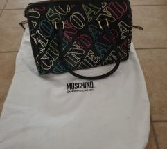 MOSCHINO torbica ORIGINAL