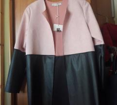 Nova tanka jakna oz.suknjič