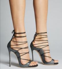 Dsquared2 Riri sandali