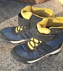 Adidas ski boot 36