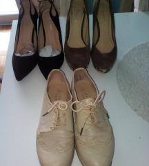 Razna obutev