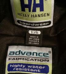 original Helly Hansen borderske hlace