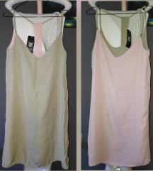 Razprodaja 5€/nova obojestranska obleka