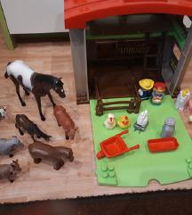 Kmetija v kovcku