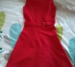 Pletena Michael Kors obleka št. XS