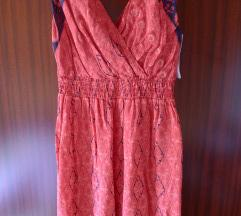 Nova rdeča poletna oblekca
