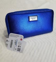 PULL & BEAR nova 2 v 1 denarnica / torbica