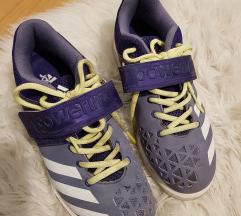adidas powerlift 37 1/3