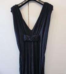 Nova črna obleka Calzedonia