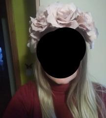 Obroč za lase