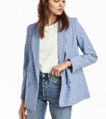 Nov blazer H&M