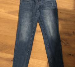 Jeans Mamaliscious za nosečnice