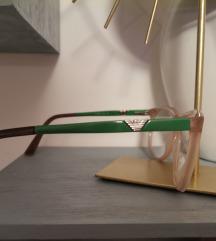 Očala Emporio Armani