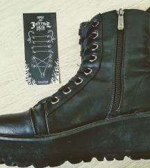Killstar čevlji