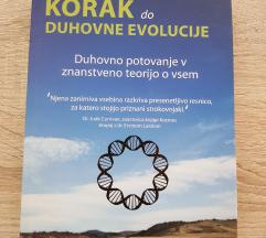 Knjiga korak do duhovne evolucije