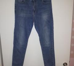 Jeans hlače L