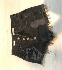 Kratke hlače črne