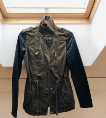 Army jacket, vojaška jakna, PU rokavi MPC 65€