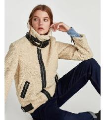 NOVA Zara aviator jakna