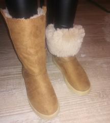 Zara škornji