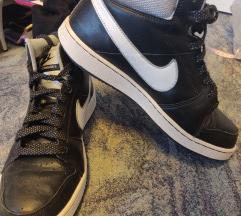 Nike črni čevlji