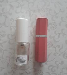 stekleničke za točeni parfum