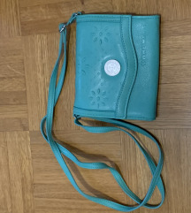 NOVA torbica še z etiketo