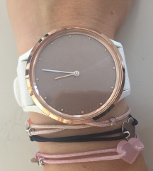 Ura Garmin rose gold