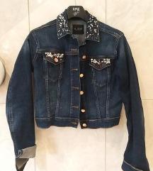 Guess jakna jeans št. S mpc 139 eur
