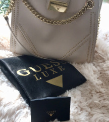 Guess Luxe org torba
