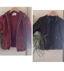 2 prehodni jaknici