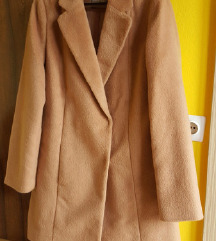 Orsay NOV camel coat