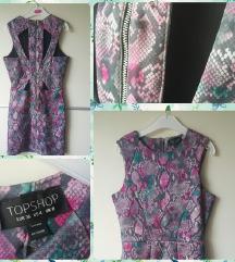 Top shop obleka 36 (s)