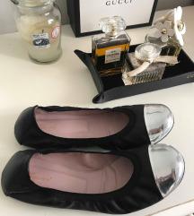 REZ: Vigneron usnjene balerinke- mpc 170 evrov