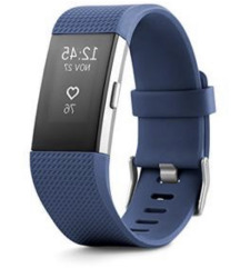 Pas za uro fitbit charge 2