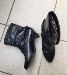 nizki škornji (s ptt)