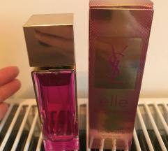 Original YSL Elle Shocking edt