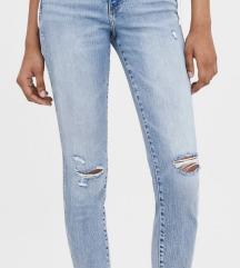 NOVE jeans Zara