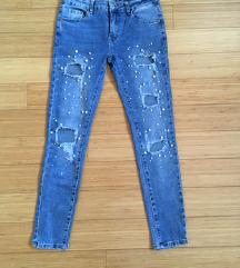 Jeans S