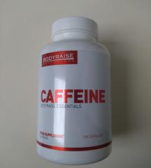 Kofein prehransko dopolnilo
