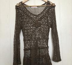 Prozoren pulover