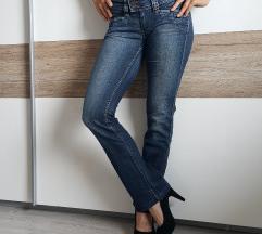 Pepe Jeans kavbojke, hlače XS/34