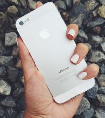Iphone SE 64GB - Baterija 100%
