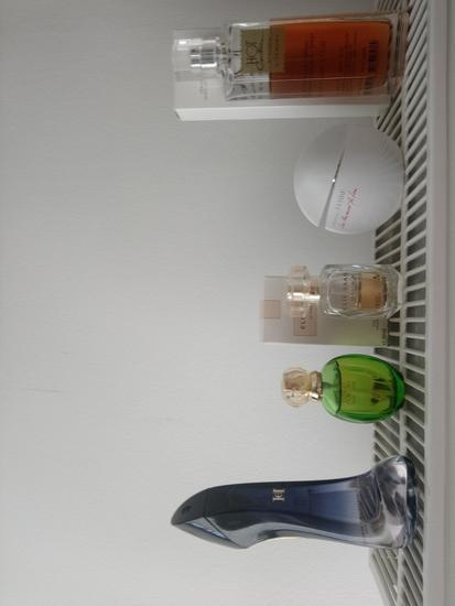 Parfumi, originalni, rabljeni