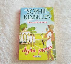 SOPHIE KINSELLA - Igra parov