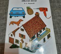 Angleški slikovni slovar